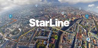 Приложения в Google Play – <b>StarLine</b>