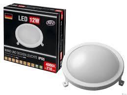 Купить <b>Светильник LED REV</b> Line Round 12W IP65 4000К ...
