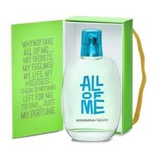 <b>MANDARINA DUCK ALL OF</b> ME MEN EAU DE TOILETTE 30ML ...