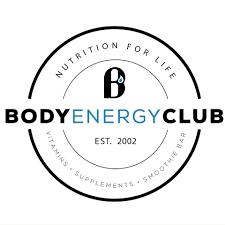 "RECOVERY – Tagged ""glutamine"" – Body Energy Club"