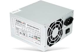 Блок питания ATX <b>Crown</b> CM-PS400 CM000000002 купить в ...