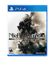 <b>NieR</b>: <b>Automata</b> Game of the <b>Yorha</b> Edition | PlayStation 4 | GameStop