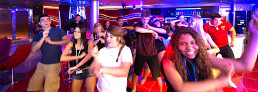 Club O2 | Cruise Activities for Teens | Carnival Cruise Lines