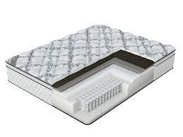 <b>Матрас</b> Verda <b>Support Pillow Top</b> 80x200 (SILVER LACE/ANTI ...