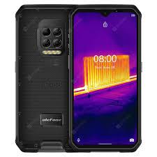 <b>Ulefone Armor 9</b> Black EU Version Cell phones Sale, Price & Reviews