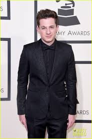 charlie puth sparkles in a tux for grammy awards photo charlie puth sparkles in a tux for grammy awards 2016 photo 3579750 2016 grammys charlie puth pictures just jared