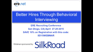 better hires through behavioral interviewing on vimeo