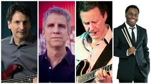 tickets to john patitucci guitar quartet w steve cardenas adam adam rogers 1 john patitucci guitar quartet w steve cardenas adam rogers and nate smith 1
