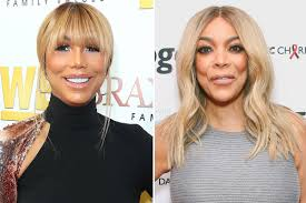 Tamar Braxton reveals why she hasn't contacted Wendy Williams ...