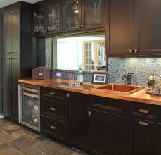 Cleveland Kitchen Cabinets Beverage Factory Look Cleveland Transitional Kitchen Decoration