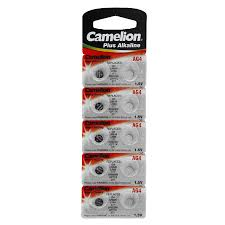 <b>Camelion G4</b> BL-10 (AG4-BP10, 377A/<b>LR626</b>/177) <b>батарейка</b> для ...
