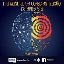 Resultado de imagem para Dia Mundial da Conscientização da Epilepsia