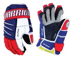 <b>Хоккейные перчатки Warrior Alpha</b> QX3 Sr купить в Москве, цена ...