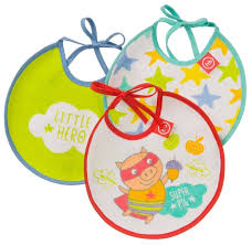 Купить <b>Happy Baby Набор нагрудников</b> Basic Terry bibs по ...