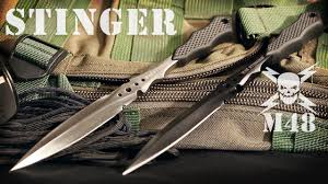 <b>Нож</b> скрытого ношения <b>M48</b> Stinger Urban Spike от United Cutlery ...
