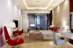 decoration one bedroom apartment layout bedroomexquisite red white bedroom ideas modern