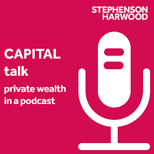 CAPITAL talk – private wealth in a podcast