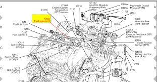 similiar ford escape engine diagram keywords 2005 ford escape engine diagram