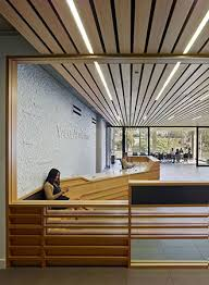lobby valueact capital interior architecture gould evans capital office interiors opening hours