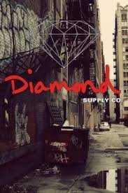 Diamond Supply Co. Public | VK