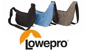 <b>Lowepro Passport Sling</b> - Интересная <b>сумка</b> - YouTube
