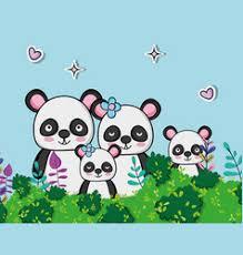 <b>Bear</b> Cartoon <b>Cute Family</b> Vector Images (over 1,200)