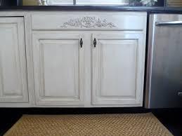 photos distressed kitchen