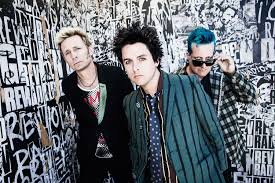 <b>Green Day</b> Older, Wiser, Mad as Hell in '<b>Revolution</b> Radio' - Rolling ...