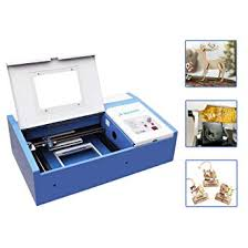 Laser Cutter-SUNCOO K40 Laser Engraver DIY ... - Amazon.com