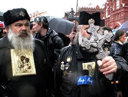 Террористами, которые напали на избирательный участок на Луганщине, руководил настоятель храма МП - Цензор.НЕТ 964