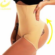 DODOING <b>Womens Butt Lifter</b> Shapewear Tummy Control Shorts ...
