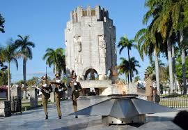 Homenaje a Martí a 120 años de su muerte
