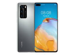 <b>Смартфон Huawei P40</b>. Обзор от Notebookcheck ...