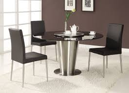 chic dining table grey sets