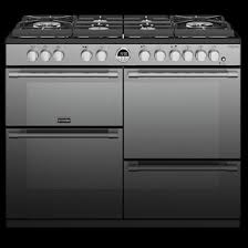 <b>Range Cookers</b>: Electric, <b>Gas</b> & Dual Fuel | <b>Stoves</b>