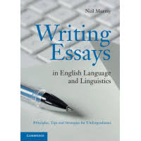 writing essays in english language and linguistics  applied  a comprehensive and very readable resource to help students of english language and linguistics write essays