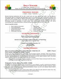 Science Teacher Cover Letter Cover Letter For Resume Substitute     RecentResumes com
