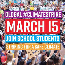 Climate Strike – Earth's General Store