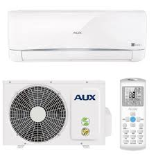 Кондиционер воздуха <b>AUX ASW</b>-<b>H09A4</b>/<b>DE</b>-<b>R1</b> купить в ...