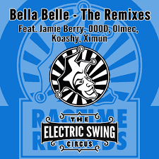 <b>Various Artists</b> - <b>Bella</b> Belle - The Remixes on Traxsource