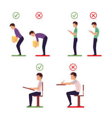 Posture Lifting Vector Images (over 240)
