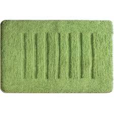 <b>Коврик</b> для ванной комнаты <b>MILARDO Green</b> Lines MMI181M ...