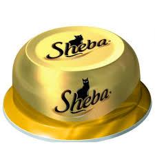 <b>Sheba Консервы</b> для кошек (<b>Соте из</b> Куриных грудок) от 1183 р.