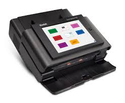 Scan Station 710 information and accessories - <b>Alaris</b>