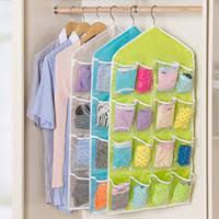 Wholesale <b>Hanging</b> Closet <b>Organizer</b> Pockets for Resale - Group ...
