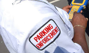 Image result for parking enforcement