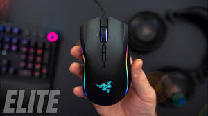 <b>Razer Mamba Elite</b> - Time For An Upgrade - YouTube