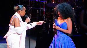 <b>Diana Ross</b> & Jennifer Hudson - Endless Love (July 10, 2019 ...