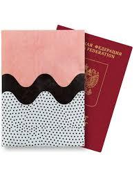 <b>Обложка на паспорт New</b> Sweetdream New wallet 5400457 в ...