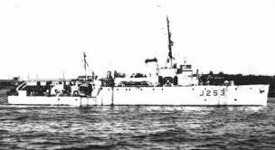 HMCS Drummondville